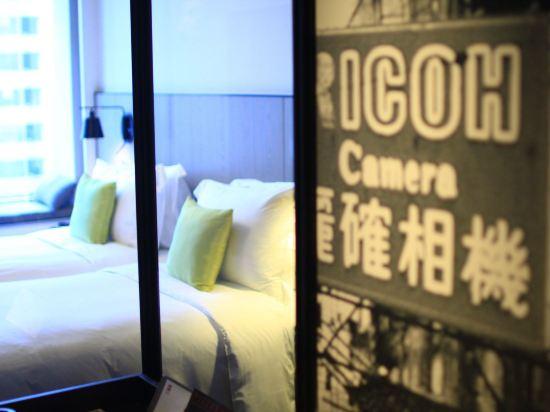 香港九龍貝爾特酒店(Pentahotel Hong Kong Kowloon)貝爾特客房