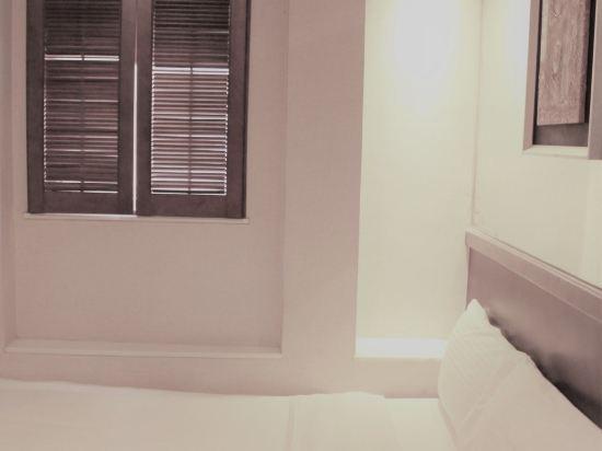 香港東方泛達酒店(Oriental Lander Hotel)三人房