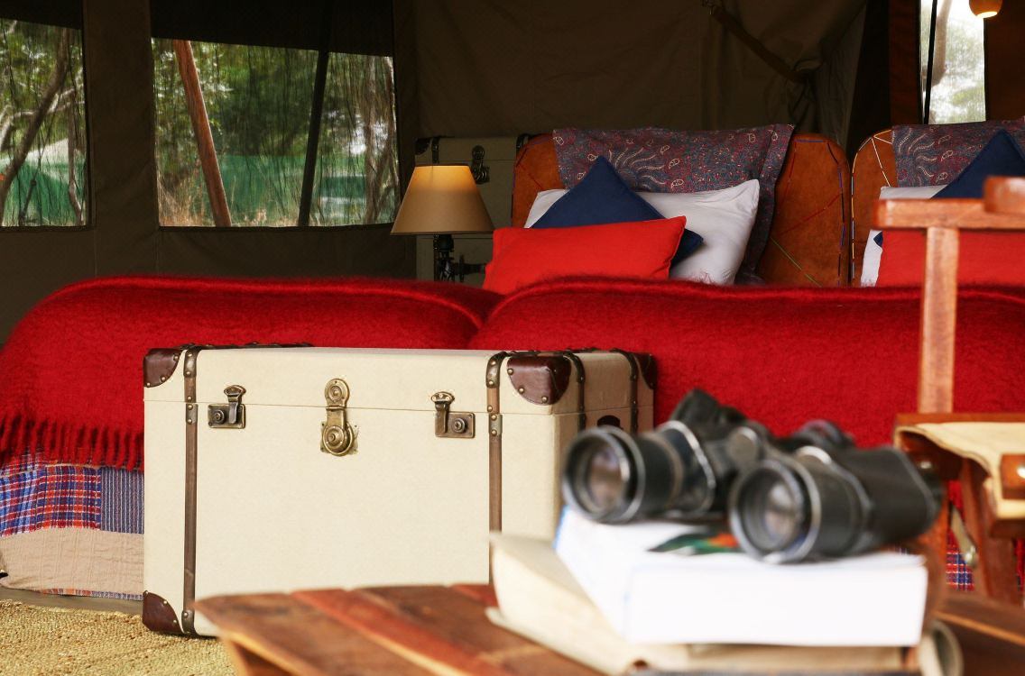 Olengoti eco safari camp 45