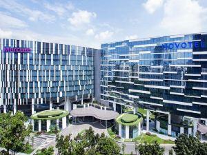 史蒂文生美居新加坡酒店(Mercure Singapore on Stevens)