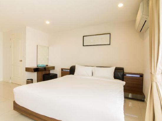 華欣皇家館酒店(Royal Pavilion Hua Hin)閣樓房