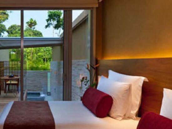 新加坡聖淘沙艾美酒店(Le Méridien Singapore, Sentosa)其他