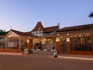 費爾蒙諾福克酒店