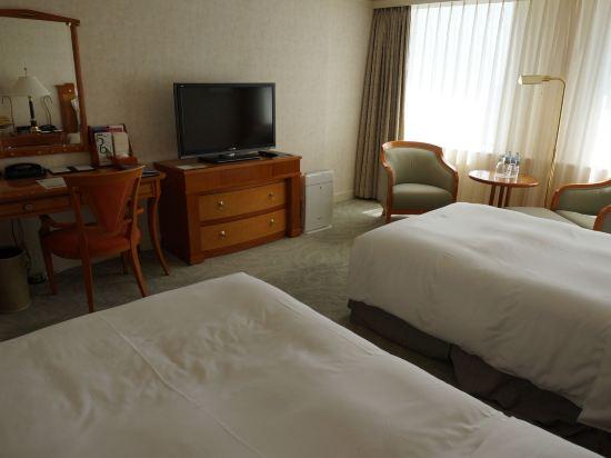 名古屋萬豪酒店(Nagoya Marriott Associa Hotel)標準雙床房