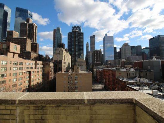紐約沃森酒店(原紐約曼哈頓第57街假日酒店)(The Watson Hotel (Formerly Holiday Inn Manhattan 57th Street))周邊圖片