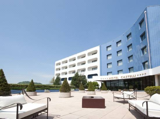 Hotel Castelli Reviews For 4 Star Hotels In Vicenza Trip Com