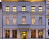 柏林米特藝術酒店