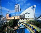 東京巨蛋酒店
