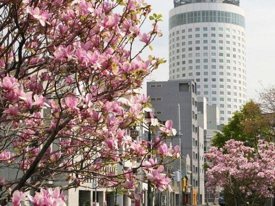 札幌王子酒店(Sapporo Prince Hotel)周邊圖片