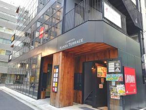 東京神田民宿 - 青年旅舍(Bnb+ Tokyo Kanda - Hostel)
