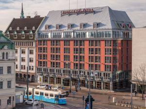 奧普拉酒店