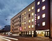 會議及商務公寓酒店