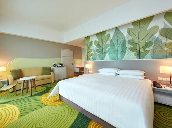 吉隆坡雙威偉樂酒店(Sunway Velocity Hotel Kuala Lumpur)其他