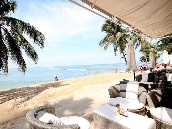 鉑爾曼芭堤雅酒店(Pullman Pattaya Hotel G)餐廳