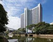 新加坡河景福朋喜來登集團酒店