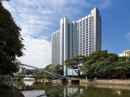 新加坡濠景福朋喜來登酒店