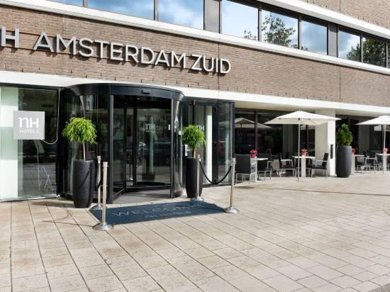阿姆斯特丹南部NH酒店