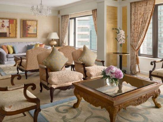 吉隆坡香格里拉大酒店(Shangri-La Hotel Kuala Lumpur)其他