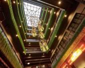 曼谷布拉莎麗W22酒店