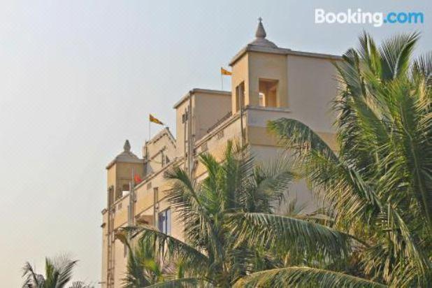 Nitai Gaudiya Math, Hotel reviews and Room rates