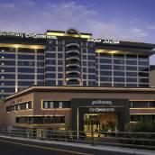 迪拜河市中心鉑爾曼酒店