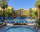 棕櫚泉萬麗酒店