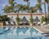 洛杉磯比佛利山莊四季酒店