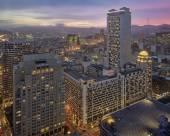 舊金山聯合廣場希爾頓酒店