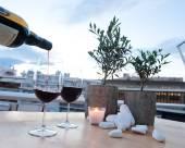 衞城景觀豪華頂層房及豪華公寓酒店