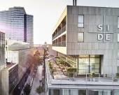 漢堡賽德設計酒店