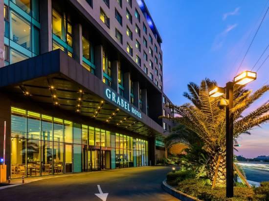 濟州格拉貝爾酒店