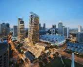 新加坡南岸JW萬豪酒店 (Staycation Approved)