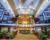 賽維希拉姆商務酒店