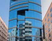迪拜地標至尊酒店