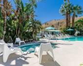 美景綠洲 - 棕櫚泉酒店