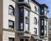 波士頓芬威旅館 - 尋找酒店