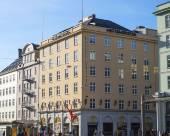 卑爾根布里斯托索恩酒店