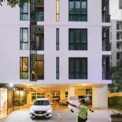 曼谷素坤逸50可可特爾酒店