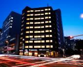 the b 福岡天神酒店