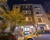 温馨公寓 - 雅典住宿酒店