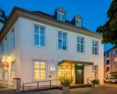 貝斯特韋斯特優質城市宮殿酒店