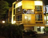 獵戶座設計酒店
