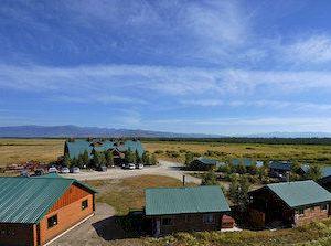 巴爾恩牧場酒店(Bar N Ranch)