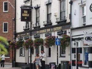 喬治王子酒店(Prince George Inn)