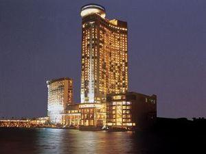 尼羅河大廈酒店(Grand Nile Tower)