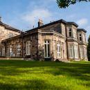 哈利法克斯市政廳酒店(Halifax Hall)