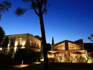 聖維克多SPA中心山間酒店(Les Lodges Sainte-Victoire & Spa)