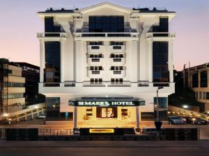 聖馬可酒店(St. Mark's Hotel)
