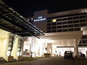 科倫坡金斯伯里酒店(The Kingsbury Colombo)