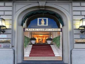 盧凱西廣場酒店(Plaza Hotel Lucchesi)